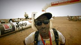 El Mouaziz clinches stage 5 of Marathon des Sables