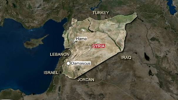 Syria: poison gas attack confirmed by government and rebels