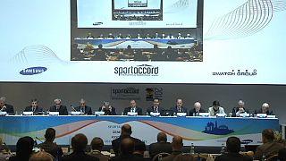 SportAccord: Dando forma al futuro del deporte