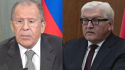 Lavrov challenges 'hypocritical' West over Kyiv ultimatum to Ukraine protesters