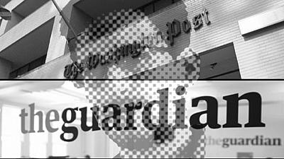 Guardian US and Washington Post win Pulitzers for secret surveillance reports