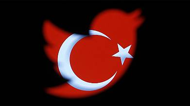 Turkey and Twitter talk