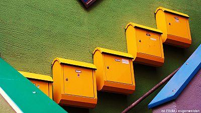 #Postcard2Brussels : Cuéntenos con una foto de lo que significa Europa para usted