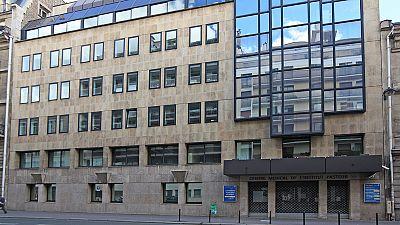 L'Institut Pasteur files case over 2,000 mising samples of SARS virus
