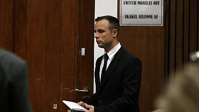 Oscar Pistorius cross-examination ends with prosecution accusation he 'armed himself to kill Reeva'