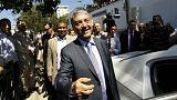 Algérie : Bouteflika réinstallé, Benflis déprimé