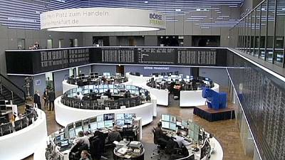 European markets at close: 15.04.2014