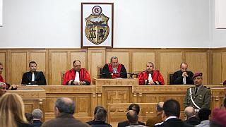 "Tunisia MPs condemn ""light"" verdicts for Ben Ali officials"
