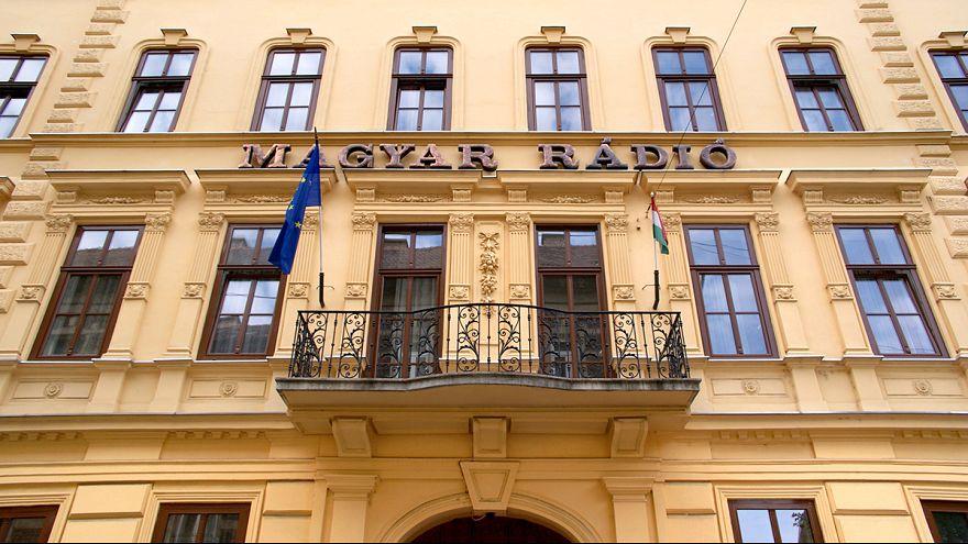 A világ legrégebbi stúdiópalotájából költözik ki a Magyar Rádió