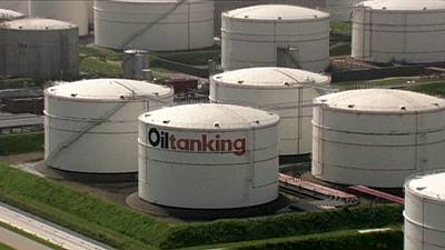 Oil prices rise due to Ukraine tension