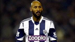 Anelka's new club cancels his contract after no-show