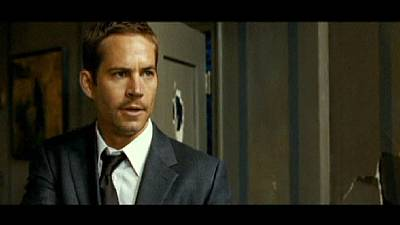 Brothers to stand-in for late Fast and Furious star Paul Walker