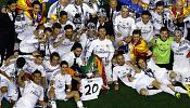 Real Madrid pile misery on Barcelona with Copa del Rey win