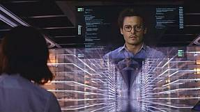 Johnny Depp fails to transcend in 'Transcendence'