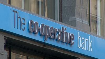 Co-operative Group posts massive loss