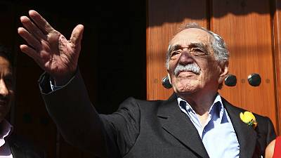 World of literature mourns the death of Gabriel Garcia Marquez