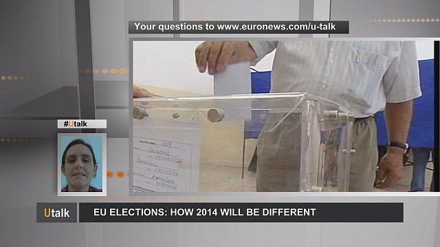 EU 2014: breaking new ground in European elections