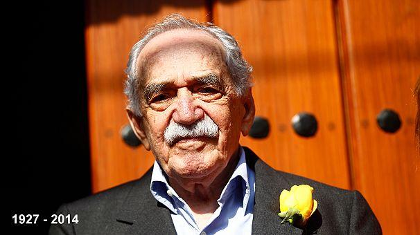 """García Márquez: """"lo único que me duele de morir, es que no sea de amor"""""""