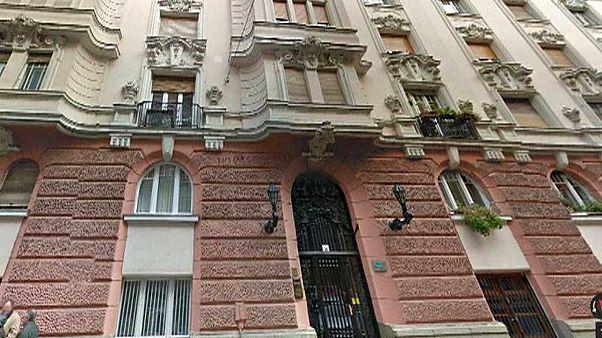 Csillagos házak - Szembenézni a múlttal Budapesten
