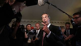 Le Pen seemingly mocks UKIP after it rejects FN's advances