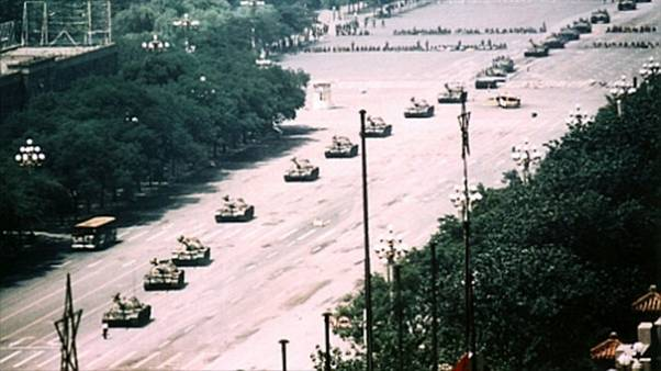 China: Opposition to world's first Tiananmen massacre museum is 'politically-motivated'