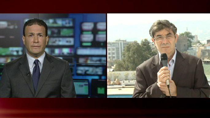 الجزائر: بوتفليقة رئيسا لعهدة رابعة