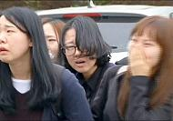 South Korea ferry disaster funeral comes amid growing anger at rescue effort