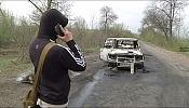 Slovyansk separatists ask Putin to intervene following checkpoint gun battle