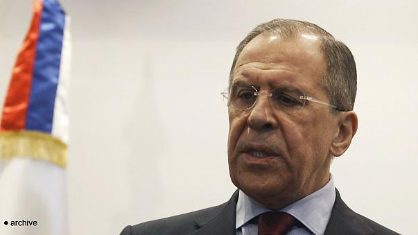 """Kiev """"enfreignent grossièrement"""" l'accord de Genève, selon Sergueï Lavrov"""