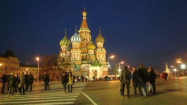 Képeslap Oroszországból: időutazás az orosz régmúltba