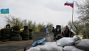 Lavrov accuses Kyiv of crude violation of Geneva accord after checkpoint shootings
