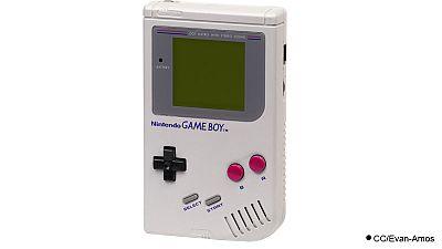 La Game Boy fête ses 25 ans