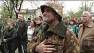 Ucrânia: Tensão permanece na visita de Joe Biden a Kiev