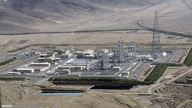 Nucléaire iranien : l'accord à portée de main