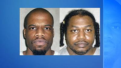 Oklahoma supreme court halts executions pending drugs hearing