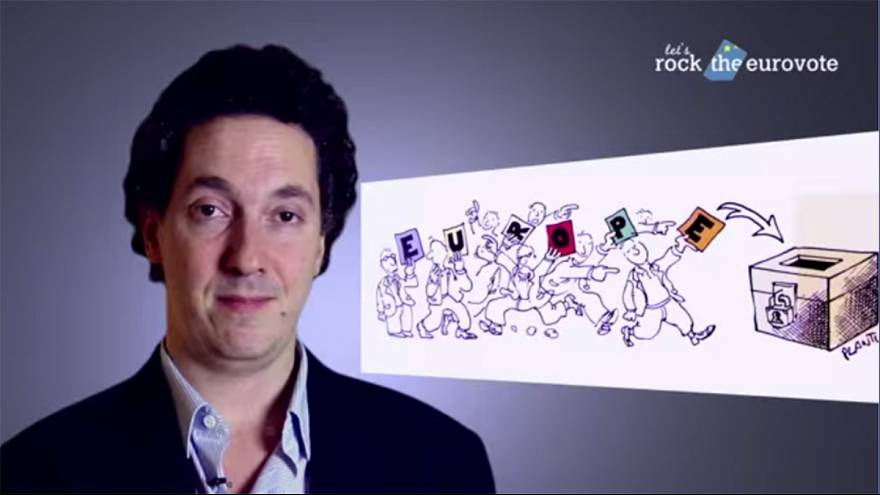 Des personnalités de la culture se mobilisent pour les élections européennes