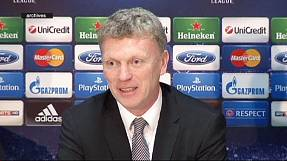 Manchester united sack manager David Moyes
