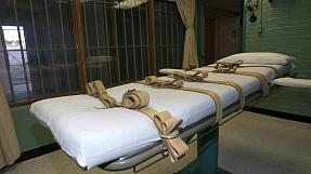 US drug shortage could change death penalty