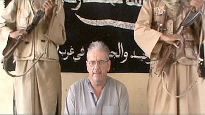 French hostage seized in Mali is dead say Islamist militants