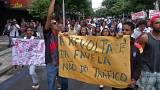 Brésil : les favelas de Rio restent en ébullition