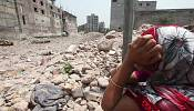 Compensation demands 'still to be met' one year on from Bangladesh factory collapse