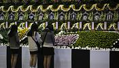 Ansan High School the focus of South Korean ferry disaster