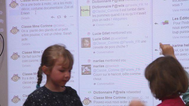 Социальные сети в школе: зло или благо?