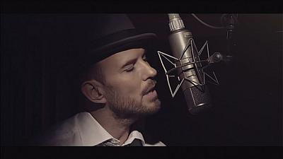 Matt Goss crosses the Atlantic for 'uplifting' new soul swing album