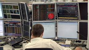 European markets at close: 23.04.2014