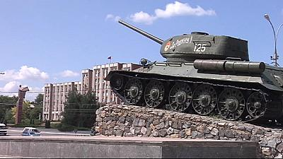 Transnistria territorially tempting to Russia