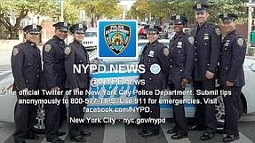 Twitter PR campaign backfires on NYPD
