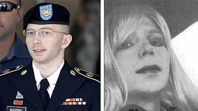 Whistleblower Bradley Manning to change name to Chelsea