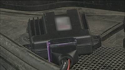 Smartphone-controlled box claimed to boost your car's power and economy