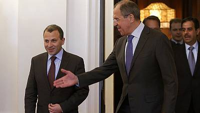 "Lavrov asserts ""no angels"" in Kyiv, calls on Ukraine to make first move for peace"